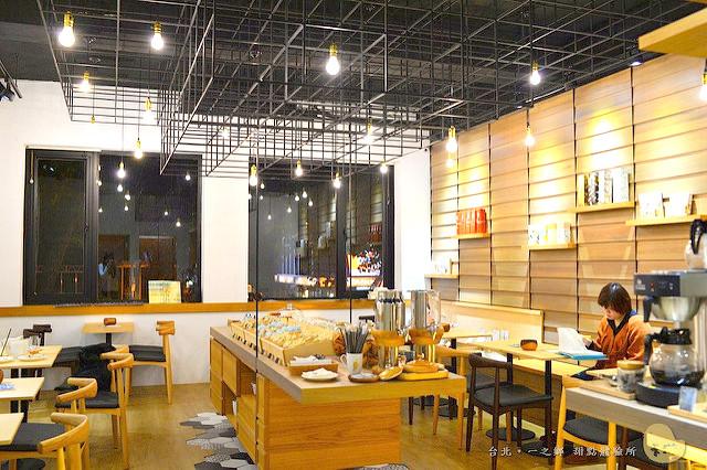 【美食】台北。《一之鄉 甜點體驗所》中山區本店下午茶甜點甜品吃到飽
