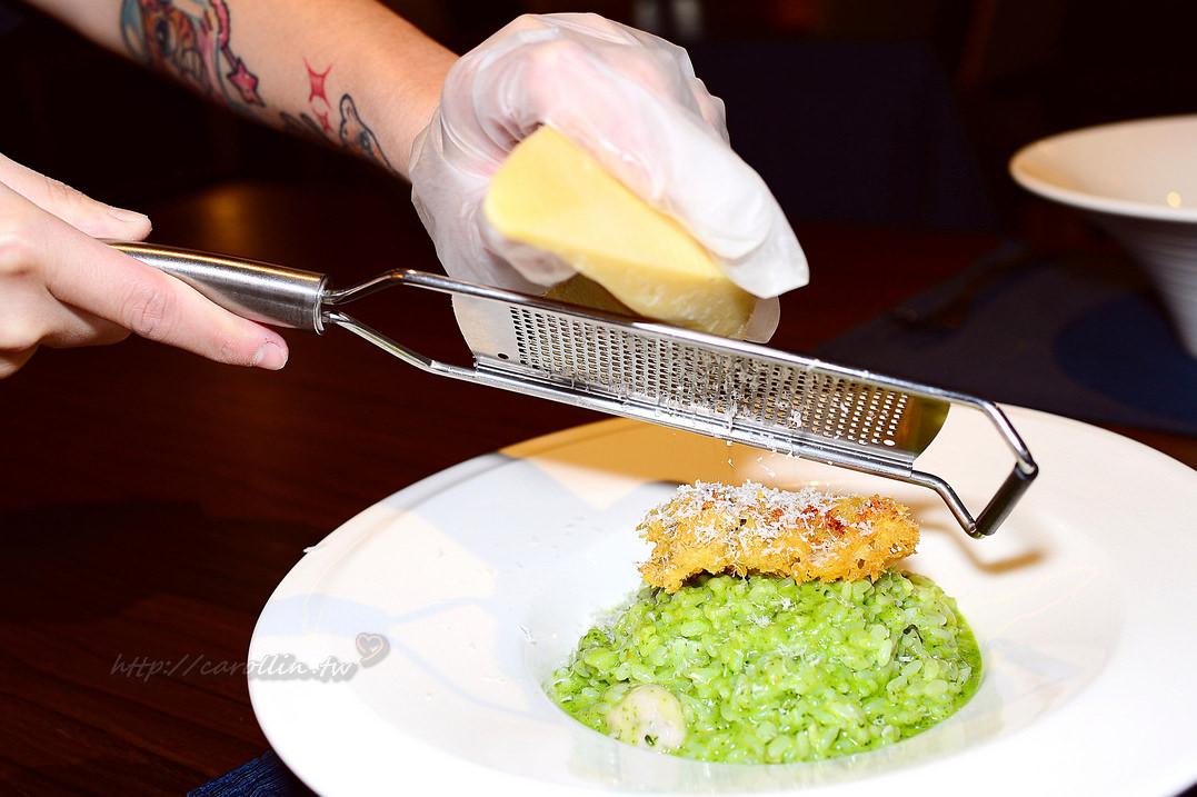 【美食】台北。大安區《Wennce Naior 乃渥爾料理》東區無國界創意料理 無菜單午間套餐