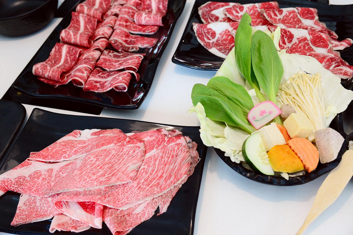 台北美食 | 大安區《夠夠肉》和牛 石頭火鍋 肉食主義餐廳推薦