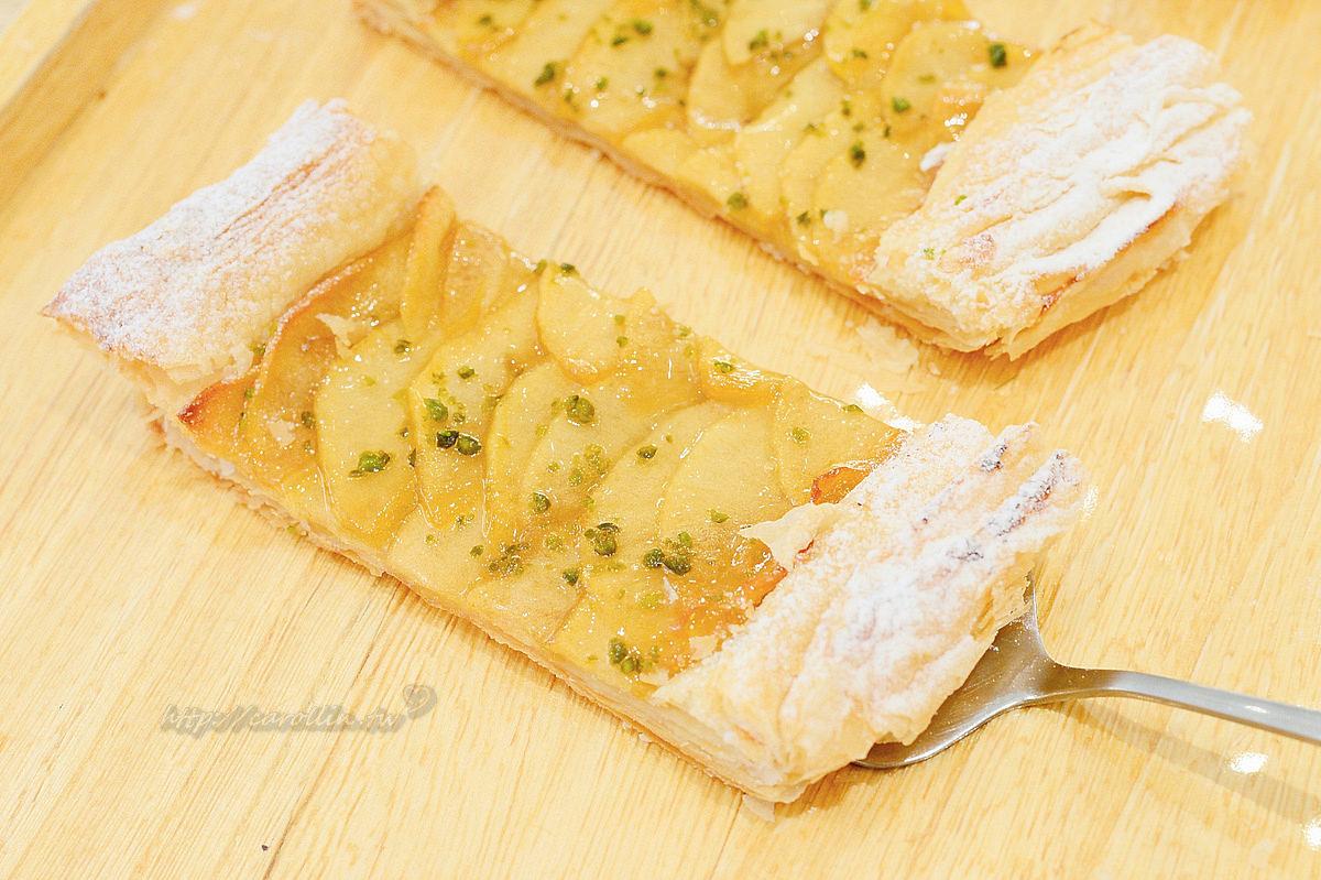 ERSTE Pâtisserie艾斯特烘焙