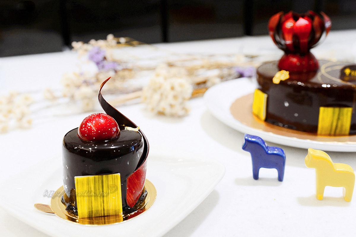 台北美食|大安區《ERSTE Pâtisserie 艾斯特烘焙》德國IBA 世界冠軍甜點外帶店