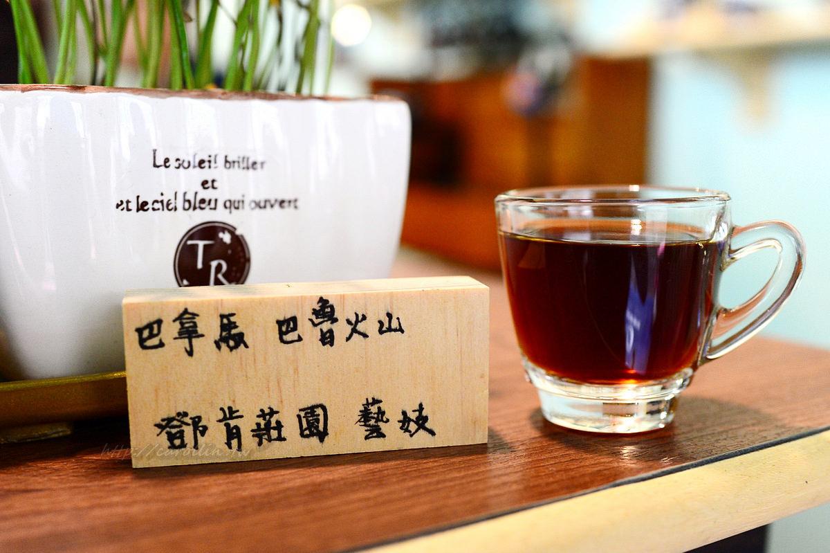 台南美食 | 灣裡黃金商圈《寧蒙咖啡 Lemon Coffee》寧靜社區隱藏版 手沖單品咖啡店