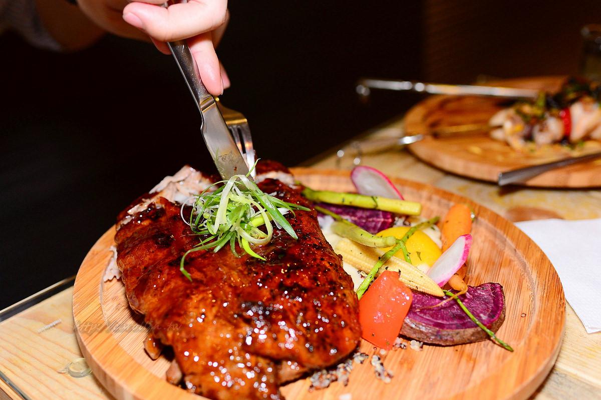 台北美食|松山區《1861》南京復興餐酒館推薦 聚餐好去處 中西元素融合