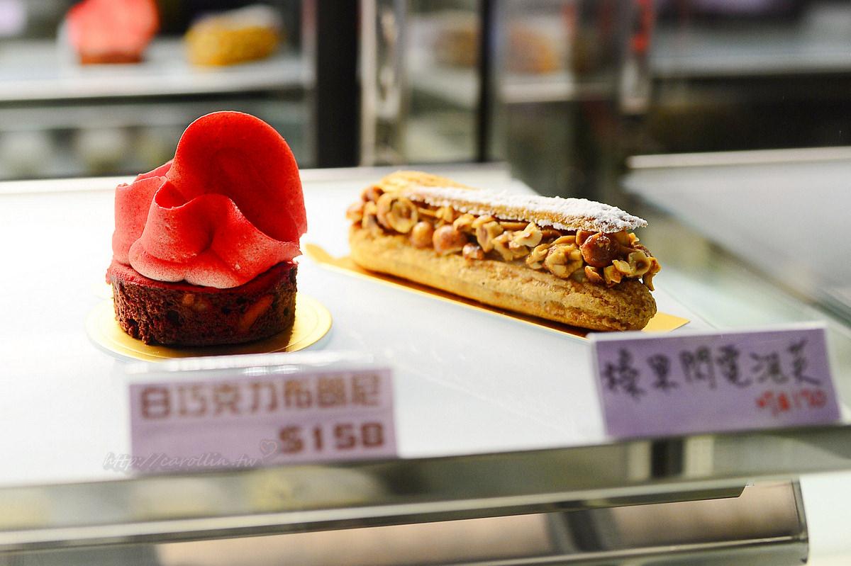 宜蘭 礁溪 頭城 cest bon 散步小河岸法式甜點 外帶店