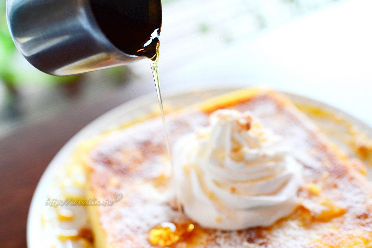 宜蘭美食|礁溪《文鳥公寓》下午茶輕食甜點 精品咖啡館 文鳥主題 cafe