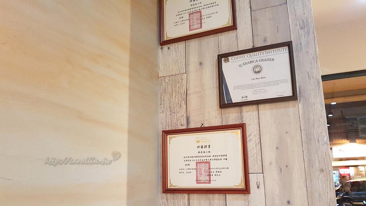 桃園 蘆竹區 南崁 TEN PAST TEN 自家烘焙咖啡豆專賣店