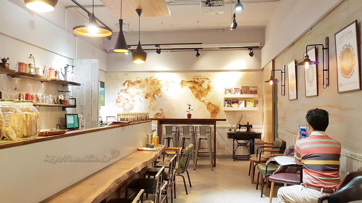 【咖啡】桃園。蘆竹南崁《TEN PAST TEN 自家烘焙 咖啡豆專賣店》跟著咖啡去旅行 專業好店推薦