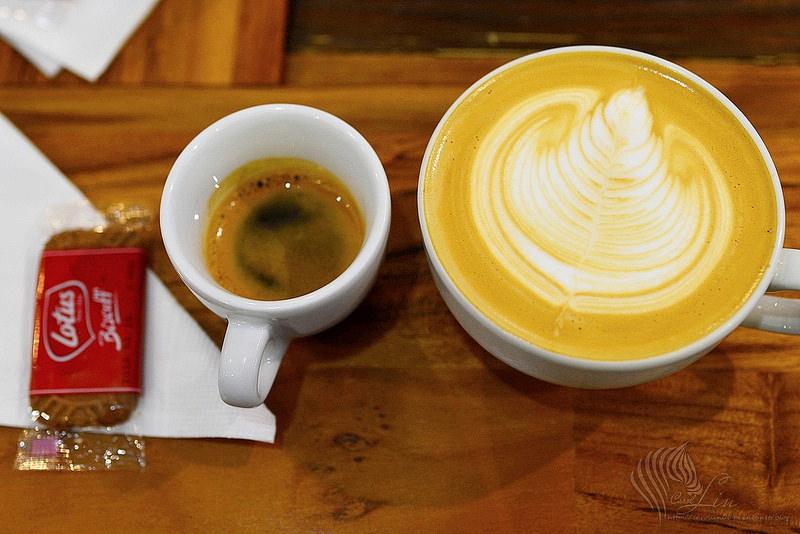 【咖啡】台北。忠孝敦化《Single Origin espresso & roast》隱匿東區專業好店推薦