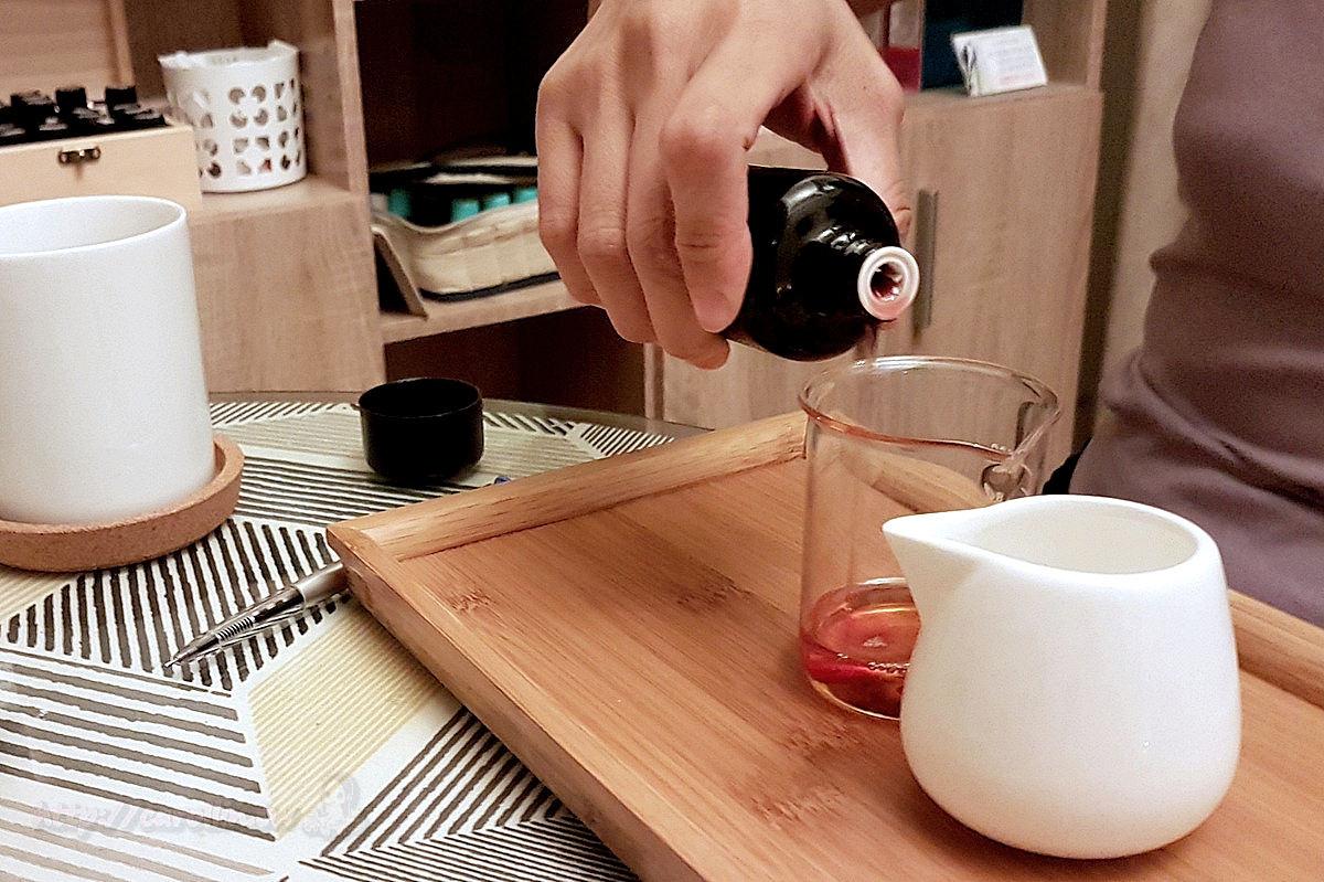 【美容保養】台北。大安區《荷茚芳療spa》忠孝敦化站 東區芳療推薦
