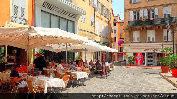 【旅遊】法國自由行。南法《格拉斯 Grasse》世界香水之都