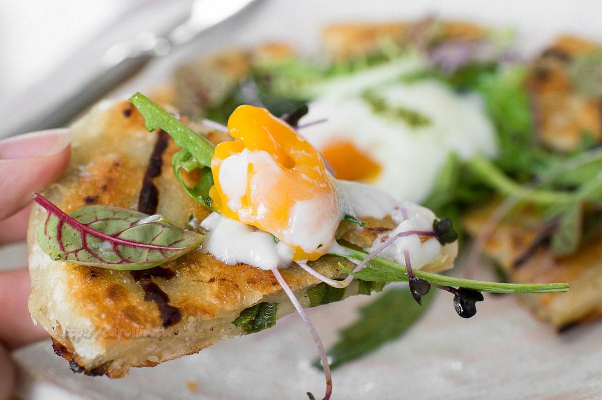 宜蘭美食 | 《Le Temps 食光1998》老屋裡的餐酒館 在地食材 x 法式料理