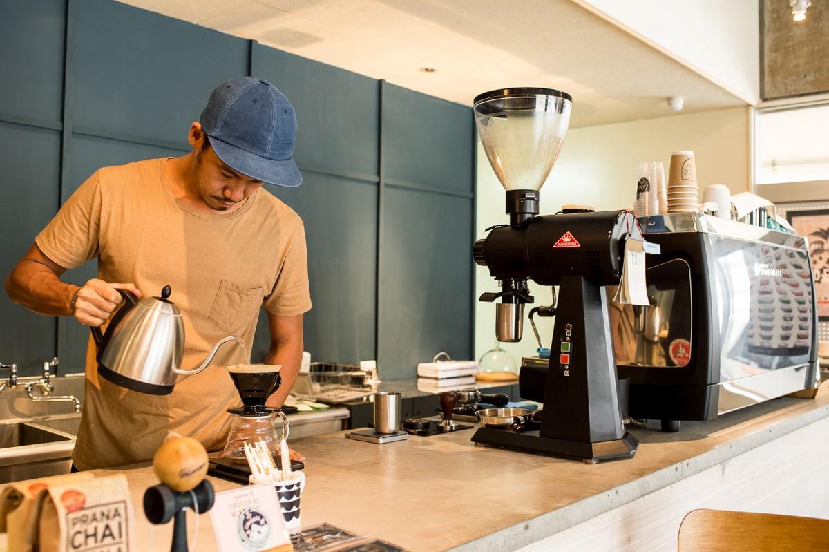 沖繩美食 | 石垣島 Lino coffee & espresso – MAHINA MELE 複合式咖啡店