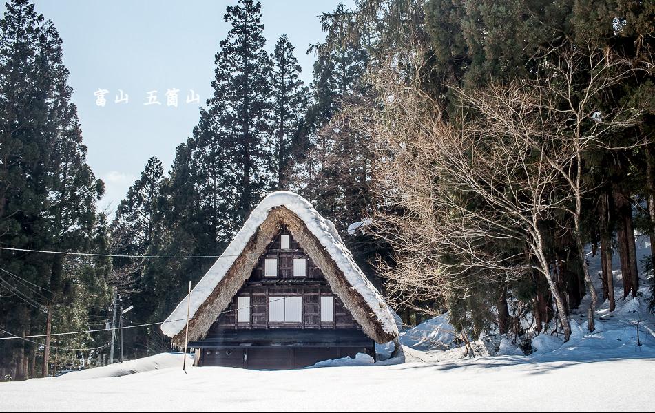 北陸富山旅遊 | 相倉合掌村 庄川峽遊覽船 – 五箇山秘境一日遊 交通行程