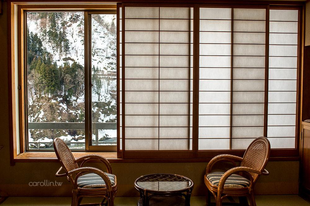 北陸富山旅遊 | 喜泉綠色酒店 Green Hotel – 宇奈月溫泉鄉 一泊二食住宿推薦