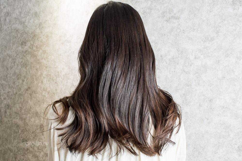 台北 | 中山區美髮 MV HAIR – 結構式護髮 拯救染燙受損的乾燥髮質 (設計師ViTa)