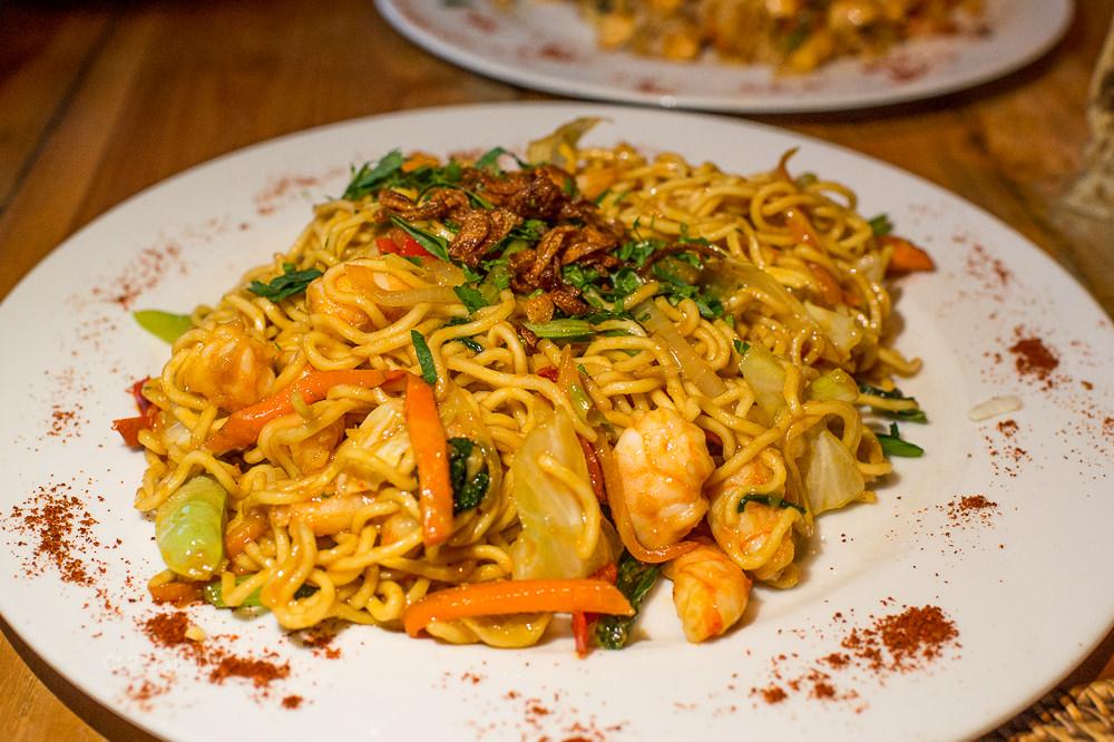 峇里島自由行 | 烏布美食 Fair Future Foundation – 印尼菜餐廳推薦