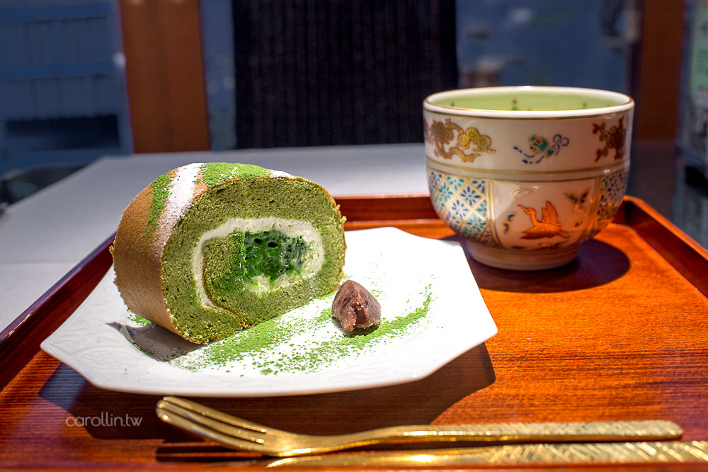 京都自由行 美食 | 元庵 丸久小山園 – 抹茶控必吃甜點 濃厚霜淇淋