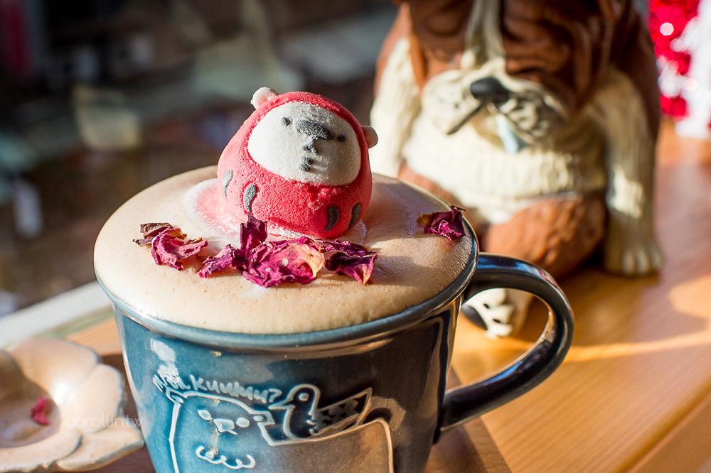 台北 淡水美食 | 白水 café-restaurant – 打卡甜點 寵物友善咖啡店
