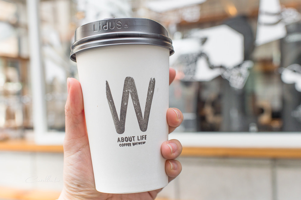 東京自由行 涉谷 |  ABOUT LIFE COFFEE BREWERS – 街角的小小立飲咖啡店