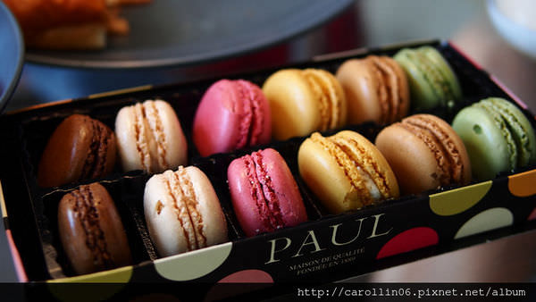 【美食】法國自由行。巴黎《PAUL 保羅麵包》親民不貴婦平價烘焙坊