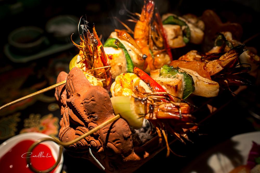 峇里島自由行 | Poppies Restaurant – 巴里島美食推薦,庫塔必吃庭園景觀餐廳