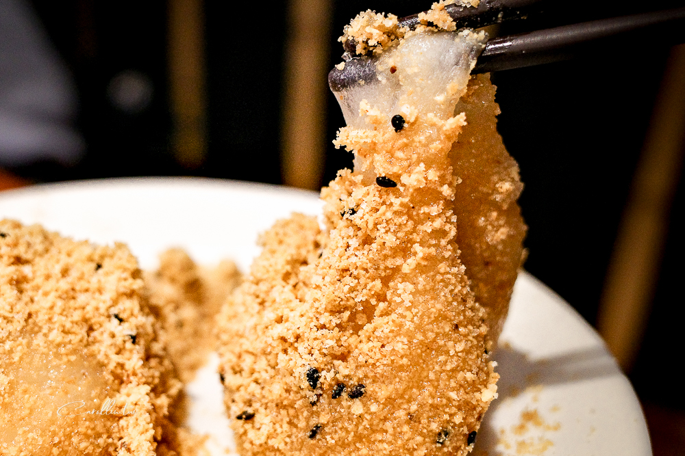 台北雙連美食 | 雙連圓仔湯 – 推薦燒麻糬&紅豆湯圓,寧夏夜市,捷運站附近甜湯冰店