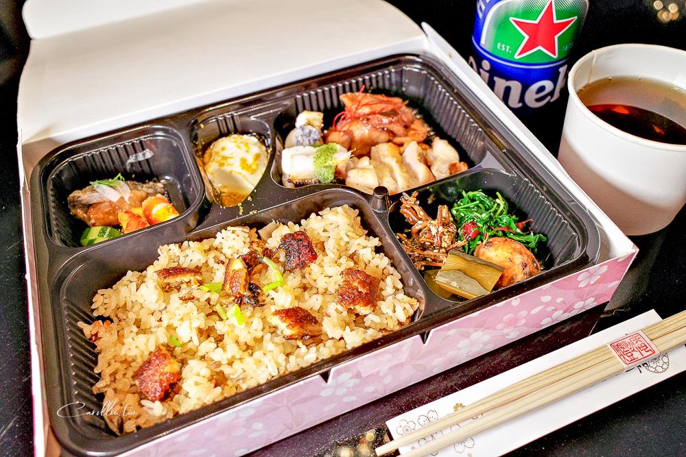 燈燈庵TouTouAn | 東京老店在台北,正統日本會席料理便當,防疫外帶美食推薦