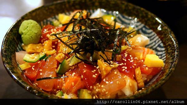 【美食】新北市。板橋區《千壽司日本料理(板橋店)》平價人氣日式料理店