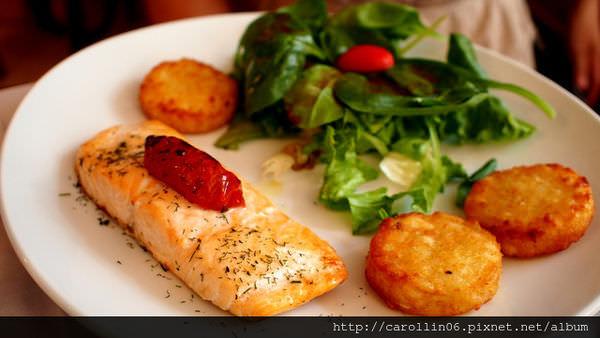 【美食】法國自由行。巴黎《L'abat Jour》據說這算較傳統的法菜
