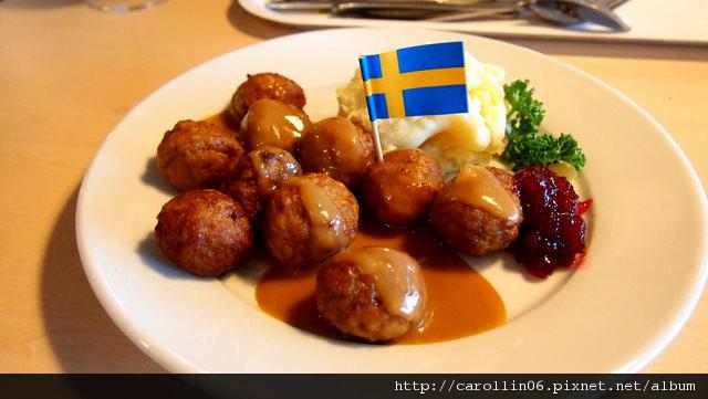 【食記】IKEA瑞典餐廳 新莊店