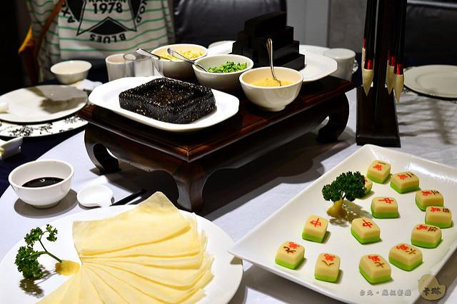 【餐敘邀約】色香味俱全!新上海料理《蘇杭餐廳》Neo19信義店