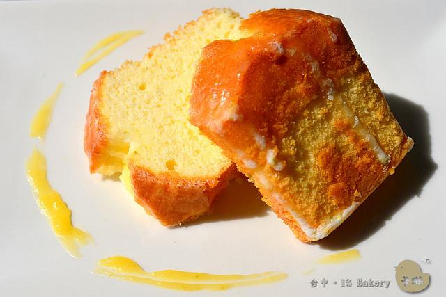【美食】台中。《1% Bakery 乳酪蛋糕專賣店》本土食材甜點可宅配 (體驗)