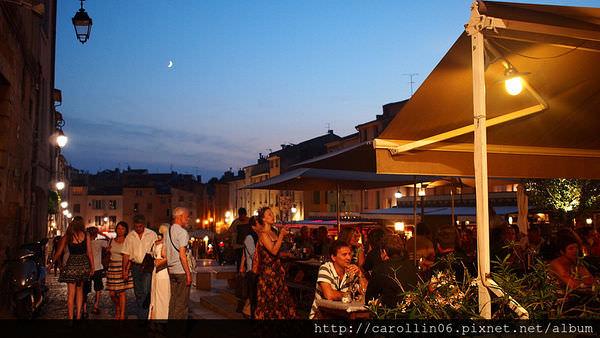 【旅遊】法國自由行。南法《艾克斯 Aix en Provence》千泉水都