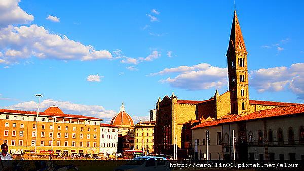 【遊記】《佛羅倫斯 Firenze》文藝復興發源地
