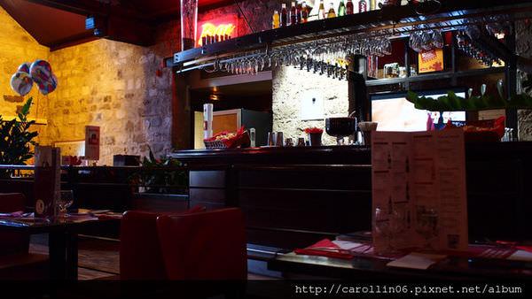 【美食】法國自由行。巴黎《Hippopotamus 河馬餐廳》法國知名平價連鎖餐廳