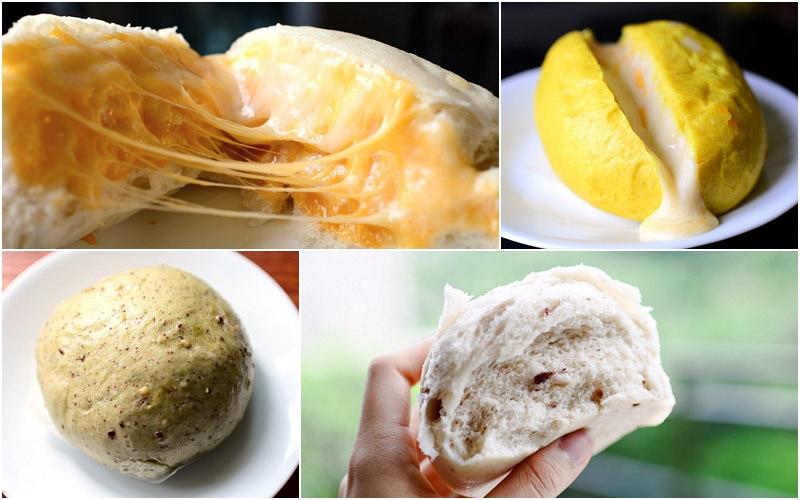 【美食】台南。永康區《二十六番老麵饅頭》天然、健康、養生、零防腐劑 (可宅配)