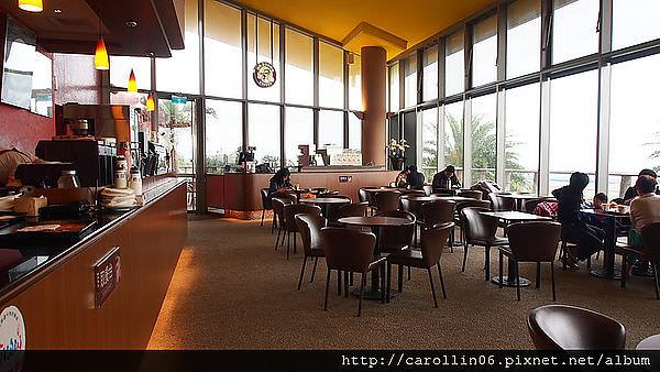 【隨興飲記】金車伯朗《外澳海景咖啡館》(此地點目前已改為 9號咖啡)