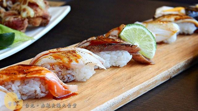 【試吃】《赤魁炙燒大食堂》產地直送日式料理