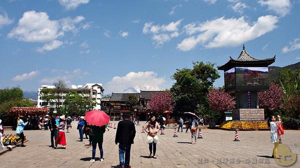 【住宿】雲南自由行。麗江《麗澤雅舍-沐蘭別苑 Lijiang Lize Graceland Merry Inn》乾淨景觀民宿客棧飯店