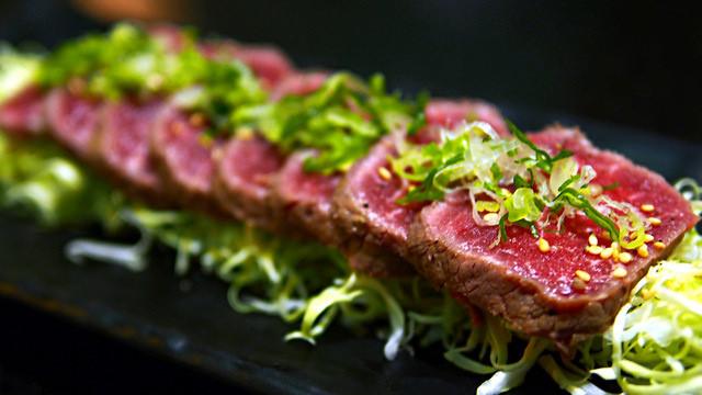 【食記】《雪場道樂》單點日式炭火燒烤