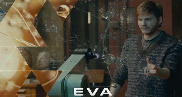 【影記】《EVA奇機世界》科技終究回歸人性