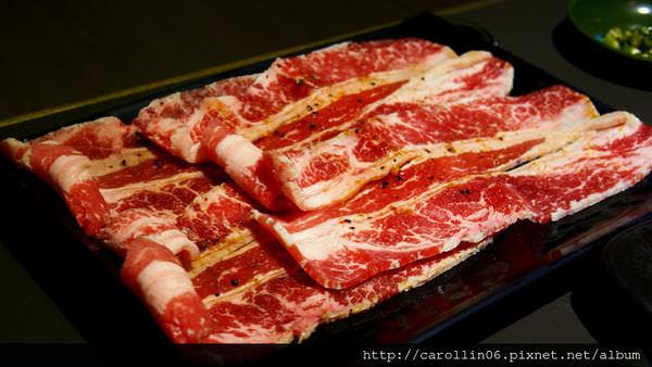 【食記】燒肉吃到飽《櫻花羿日式炭火燒肉》東區新開幕