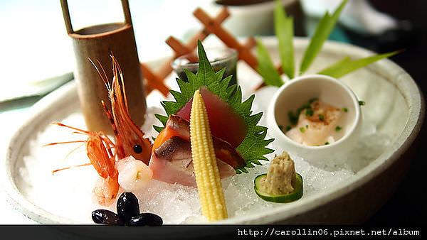 【食記】八王子旗艦店《牡丹園》創作日本料理