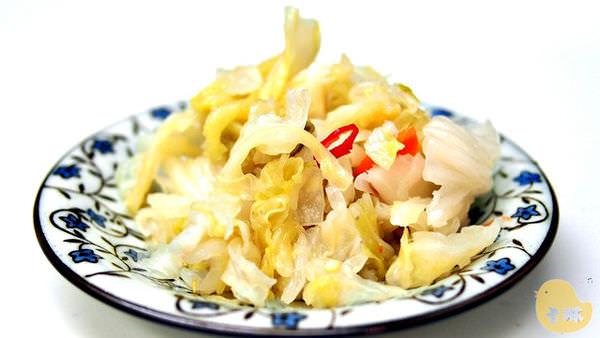 【美食】宅配。《Chacha 泡菜》新鮮手工天然清脆台式泡菜