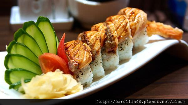 【美食】台北。文山區《松町和風小舖》木柵政大周遭平價人氣日本料理店