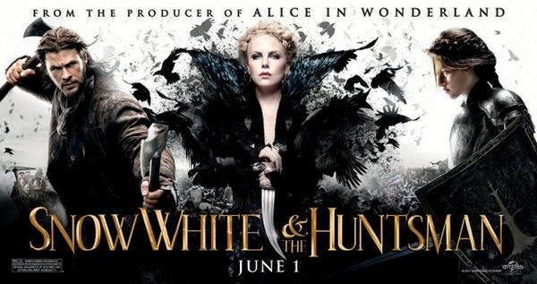 【影記】《公主與狩獵者》再次顛覆童話