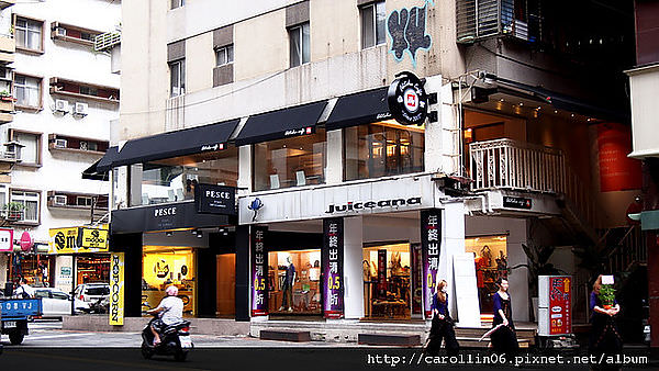 【食記】Alitalia Caffe illy輕食咖啡館