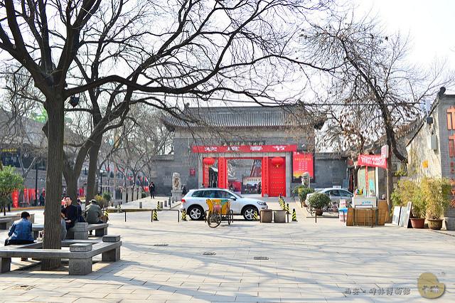 【旅遊】陝西自由行。《西安碑林博物館》走入千年間的文字歷史世界