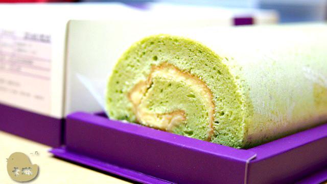【美食】永和區。宅配甜點《Kawa 卡瓦蛋糕工廠》天然南洋風味 香蘭葉糕點