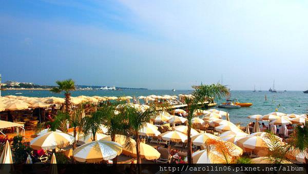 【旅遊】法國自由行。南法蔚藍海岸《坎城 Cannes》奢糜影展之城